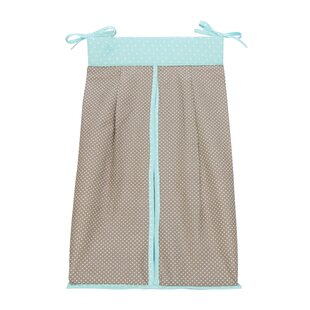 Compare prices Toole Diaper Stacker By Harriet Bee