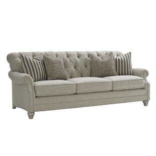 Price comparison Oyster Bay Greenport Sofa by Lexington Reviews (2019) & Buyer's Guide