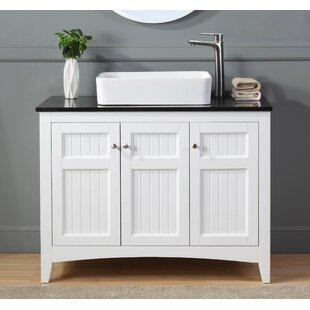 Edmonson 42 Single Bathroom Vanity Set