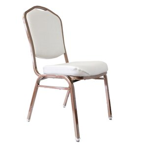 The Seating Shoppe Crownback Banquet Side Chair (Set of 5) Image