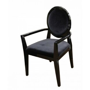 Benedict Armchair by Mercer41 Wonderful