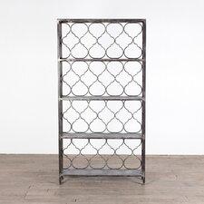 Lowry 80 Standard Bookcase by Gracie Oaks