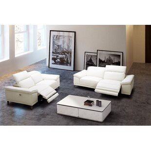 Brookville Reclining Configurable Living Room Set