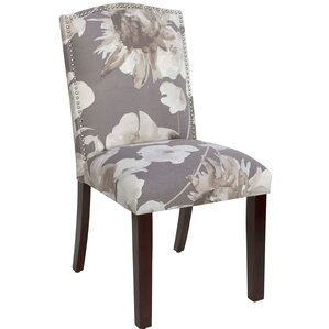 Dulce Parsons Chair by Wil..
