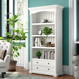 Kingston 190cm Bookcase By August Grove