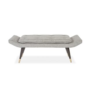 Isabell Upholstered Bench by Lievo