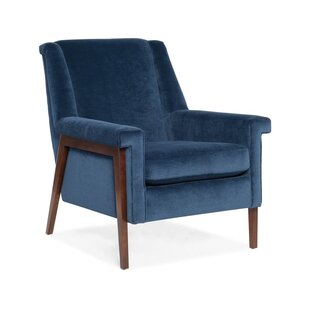 Brewster Armchair by Sam Moore