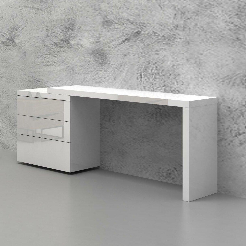 Brayden Studio Furman Writing Desk