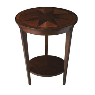 Affordable Laurier End Table By Astoria Grand
