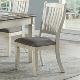 Kaley Upholstered Dining Chair (Set of 2) by August Grove®