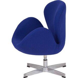 Lampley Lounge Kids Desk Chair by Zoomie Kids
