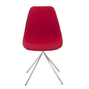 Loni Side Chair (Set of 4) by Orren Ellis