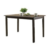 Nya Dining Table by Millwood Pines