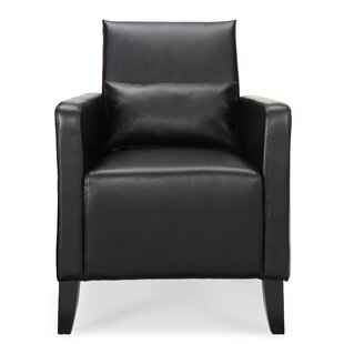 Chumley Flare Armchair by Ebern Designs