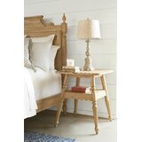 End Table with Storage by Magnolia Home