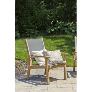 Gajcak Teak Patio Chair