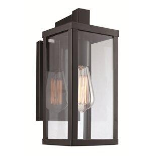 Modern Outdoor Wall Lighting | AllModern
