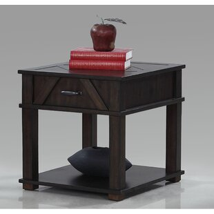 Laurel Foundry Modern Farmhouse Beacham End Table