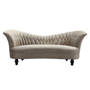 Rosdorf Park Eddie Kidney Upholstered Sofa