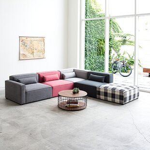 Gus* Modern Mix Modular Sectional