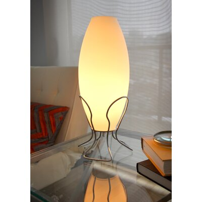 """LumiSource Cocoon 16"""" Torchiere Lamp"""