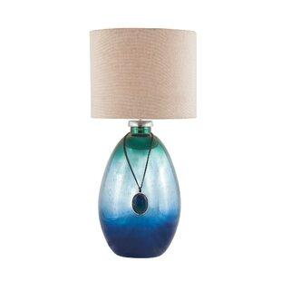 Bay Isle Home Kalopsida 24'' Table Lamp