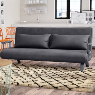 Shop Yorkshire Sleeper Sofa by Ebern Designs
