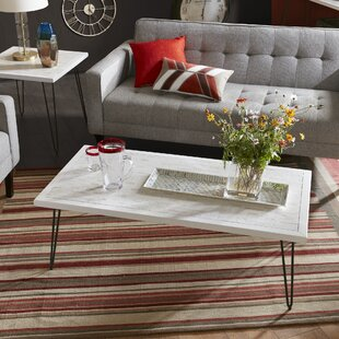 Wrought Studio Dunklin Coffee Table