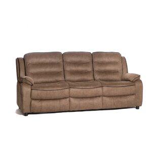 Kendal 3 Seater Sofa By Mercury Row