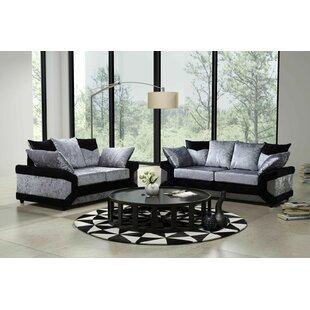 Vita Sofa Set By Willa Arlo Interiors