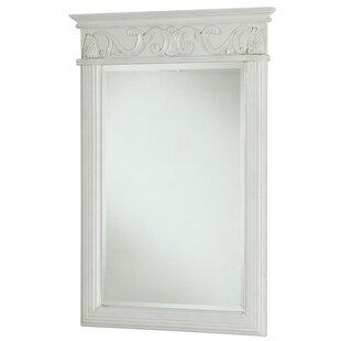 Purchase Jeremiah Bathroom/Vanity Mirror ByCharlton Home