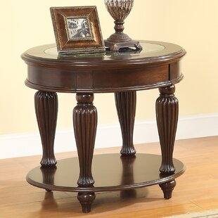 Rhuddlan End Table