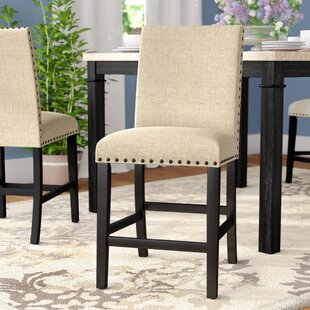 Hazel Upholstered Dining Chair (Set of 2)