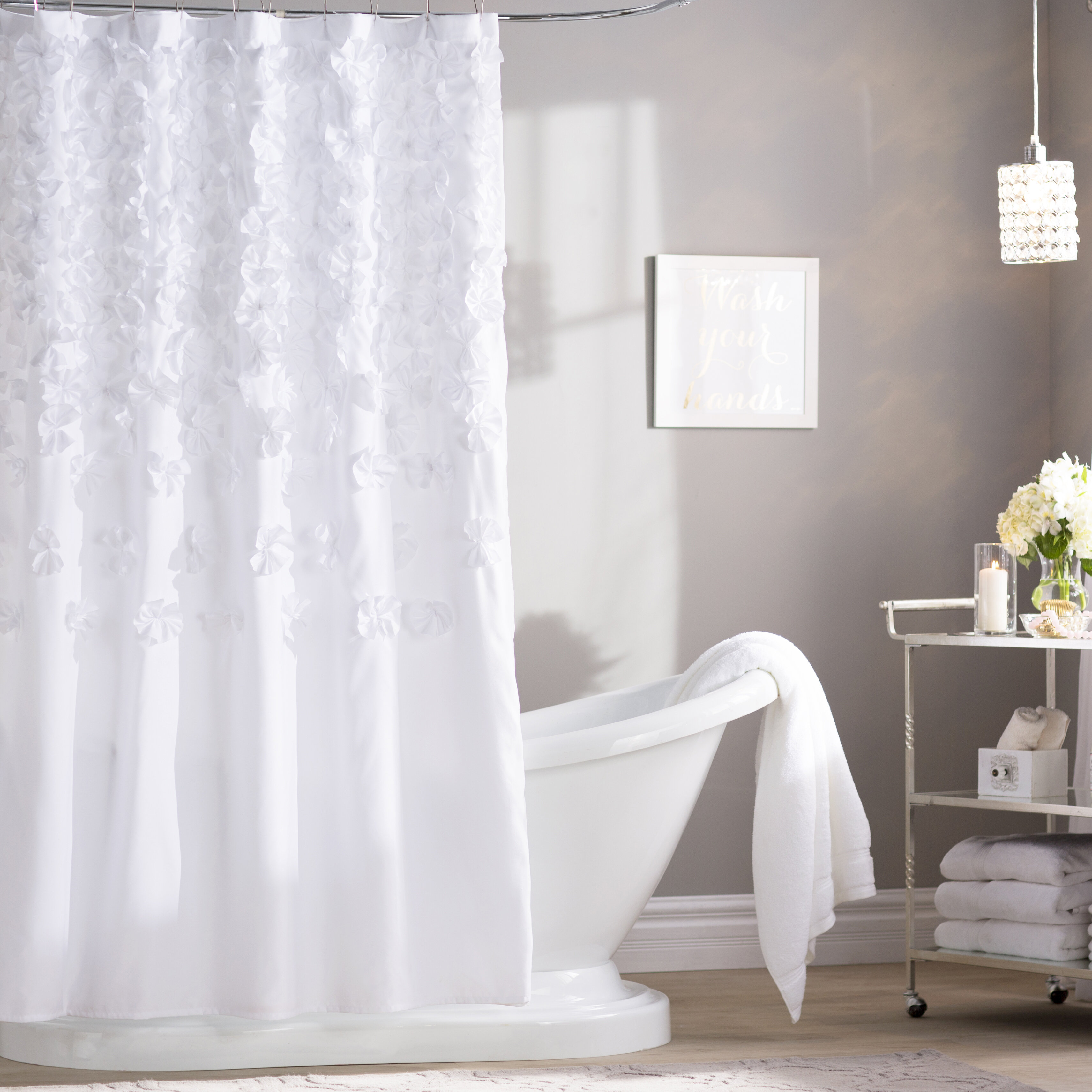 yellow beautiful shower of weird curtains elegant grey and