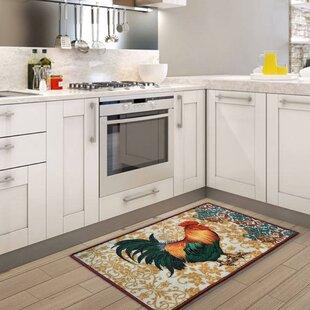 Cushioned Kitchen Floor Mats | Wayfair