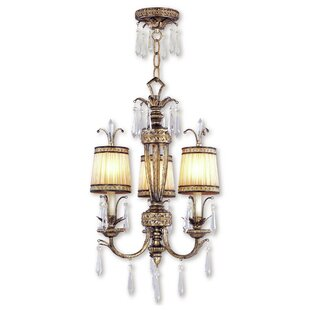 Astoria Grand Perot 3-Light Sh..