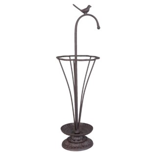 Worcester Umbrella Stand By Symple Stuff