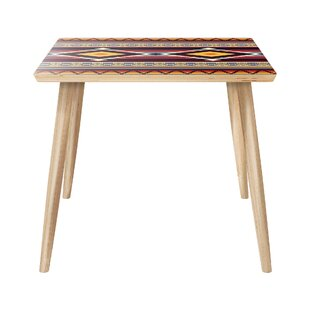 Lorie End Table