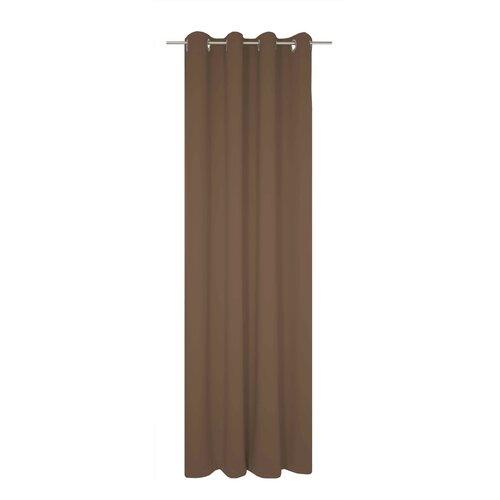 Vorhang Dim mit Ösen (1 Stück)  verdunkelnd | Heimtextilien > Gardinen und Vorhänge | Baun | Wirth