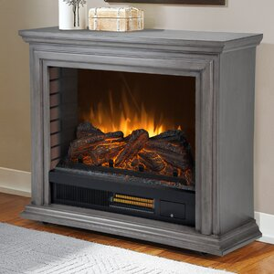 Sheridan Electric Fireplace