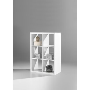 Costillo Bookcase By 17 Stories