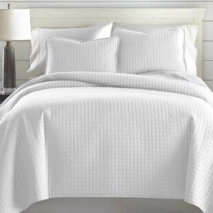 Kolachic 3 PCS Shabby Chic Country Cottage Floral Bedspread Quilt Coverlet Patchwork 100/% Cotton Light Blue Queen Size