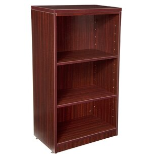 Linh Standard Bookcase by Lati..