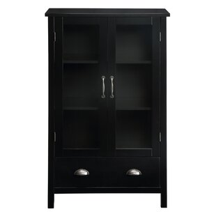 2 Door Accent Cabinet by Homestyle Collection