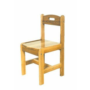 Birch Kids Chair by A+ Child Supply