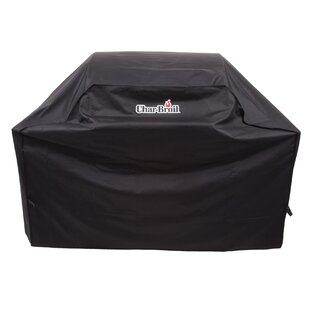 Char-Broil 140 765 - Universal 2 Burner Gas Barbecue Grill Cover By Char-Broil
