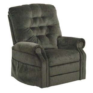 Patriot Power Lift Assist Recliner by Catnapper New Design