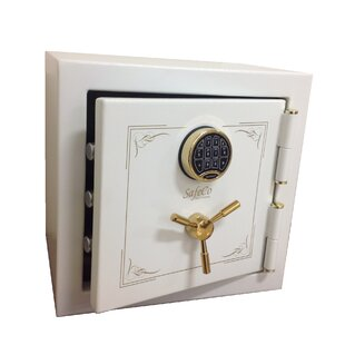 SafeCo Electronic Lock Commercial Security Safe 1.46 CuFt