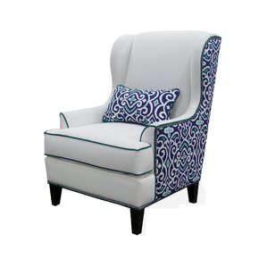 Jone Wingback Chair by Red Barrel Studio