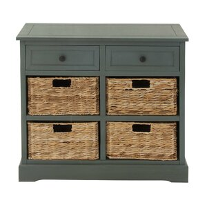 Beverly 2 Drawer Chest
